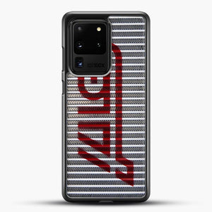 Subaru Sti Intercooler Samsung Galaxy S20 Ultra Case, Black Rubber Case | JoeYellow.com