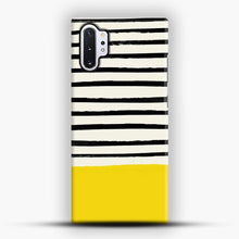 Load image into Gallery viewer, Sunshine X Stripes Samsung Galaxy Note 10 Plus Case