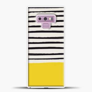 Sunshine X Stripes Samsung Galaxy Note 9 Case