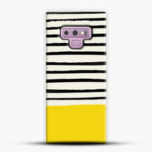 Load image into Gallery viewer, Sunshine X Stripes Samsung Galaxy Note 9 Case