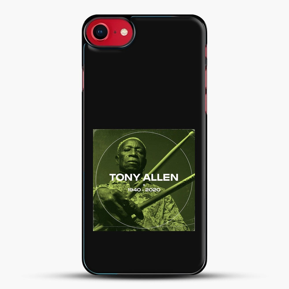 TONY ALLEN 1940 2020 iPhone 7 Case