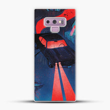 Load image into Gallery viewer, Take a ride Samsung Galaxy Note 9 Case