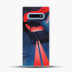 Take a ride Samsung Galaxy S10 Case