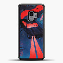 Load image into Gallery viewer, Take a ride Samsung Galaxy S9 Case