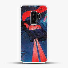 Load image into Gallery viewer, Take a ride Samsung Galaxy S9 Plus Case