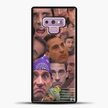 Load image into Gallery viewer, The Best of Michael Scott Samsung Galaxy Note 9 Case