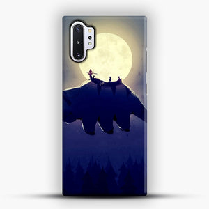 The End of All Things Night Version Samsung Galaxy Note 10 Plus Case