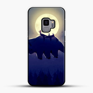 The End of All Things Night Version Samsung Galaxy S9 Case