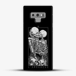 The Lovers Samsung Galaxy Note 9 Case