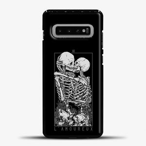 The Lovers Samsung Galaxy S10 Case
