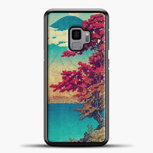 Load image into Gallery viewer, The New Year in Hisseii Samsung Galaxy S9 Case