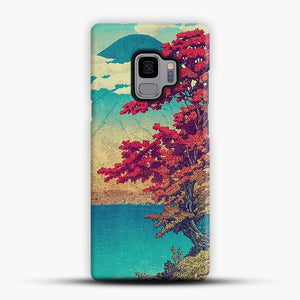 The New Year in Hisseii Samsung Galaxy S9 Case