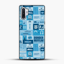 Load image into Gallery viewer, The Office Samsung Galaxy Note 10 Plus Case