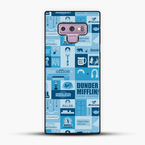 The Office Samsung Galaxy Note 9 Case