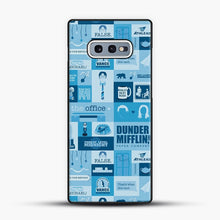 Load image into Gallery viewer, The Office Samsung Galaxy S10e Case