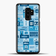 Load image into Gallery viewer, The Office Samsung Galaxy S9 Plus Case