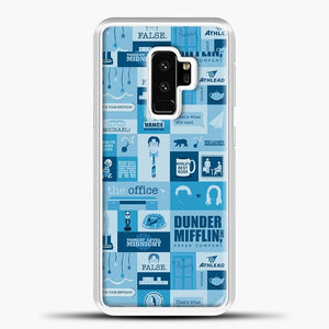 The Office Samsung Galaxy S9 Plus Case