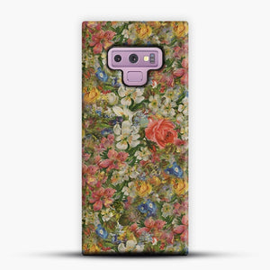 Things Are Shaping Up Samsung Galaxy Note 9 Case
