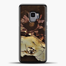 Load image into Gallery viewer, Thorns That Talk Logo Samsung Galaxy S9 Case