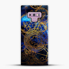 Load image into Gallery viewer, Time Lord Writing Samsung Galaxy Note 9 Case