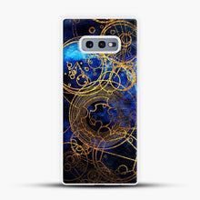 Load image into Gallery viewer, Time Lord Writing Samsung Galaxy S10e Case
