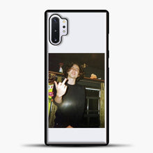 Load image into Gallery viewer, Timothée Chalamet Polaroid Samsung Galaxy Note 10 Plus Case