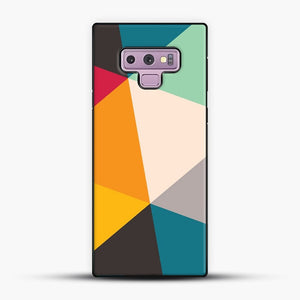 Triangles 2012 Samsung Galaxy Note 9 Case