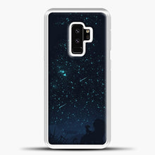 Load image into Gallery viewer, Under The Stars Samsung Galaxy S9 Plus Case