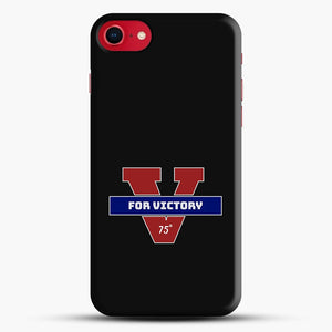 VE Day iPhone 7 Case