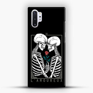 VI The Lovers Samsung Galaxy Note 10 Plus Case