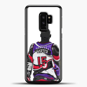 Vince Carter Samsung Galaxy S9 Plus Case