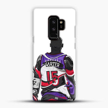 Load image into Gallery viewer, Vince Carter Samsung Galaxy S9 Plus Case