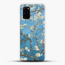 Load image into Gallery viewer, Vincent Van Gogh Branches With Almond Blossom Samsung Galaxy S20 Case, Snap 3D Case | JoeYellow.com