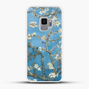 Vincent van Gogh Branches with Almond Blossom Samsung Galaxy S9 Case