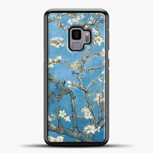 Load image into Gallery viewer, Vincent van Gogh Branches with Almond Blossom Samsung Galaxy S9 Case