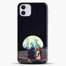 Load image into Gallery viewer, We Used To Live There iPhone 11 Case, Black Snap 3D Case | JoeYellow.com