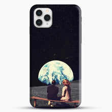 Load image into Gallery viewer, We Used To Live There iPhone 11 Pro Case, Black Snap 3D Case | JoeYellow.com
