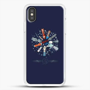 Whatever It Takes Some Hand iPhone X Case