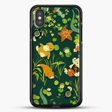 Load image into Gallery viewer, Whirlpool Pattern iPhone Case