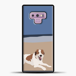 Willis Samsung Galaxy Note 9 Case