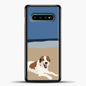 Willis Samsung Galaxy S10e Case
