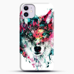 Wolf Ii iPhone 11 Case, Black Snap 3D Case | JoeYellow.com