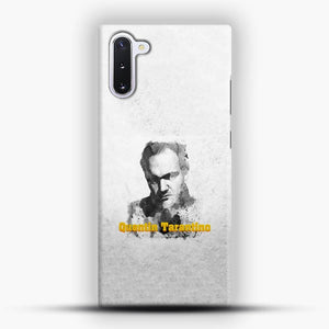Written And Directed By Quentin Tarantino Artistically Dark Samsung Galaxy Note 10 Case, Snap 3D Case | JoeYellow.com