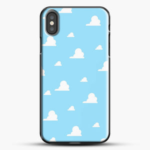 You Ve Got A Friend In Me iPhone X Case, Black Plastic Case | JoeYellow.com