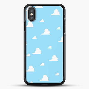 You Ve Got A Friend In Me iPhone X Case, Black Rubber Case | JoeYellow.com