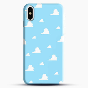 You Ve Got A Friend In Me iPhone X Case, Black Snap 3D Case | JoeYellow.com