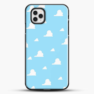 You'Ve Got A Friend In Me Copy iPhone 11 Case, Black Plastic Case | JoeYellow.com