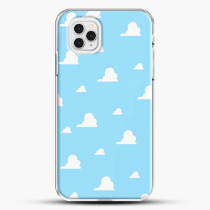 You'Ve Got A Friend In Me Copy iPhone 11 Case, White Plastic Case | JoeYellow.com