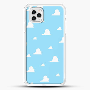 You'Ve Got A Friend In Me Copy iPhone 11 Case, White Rubber Case | JoeYellow.com