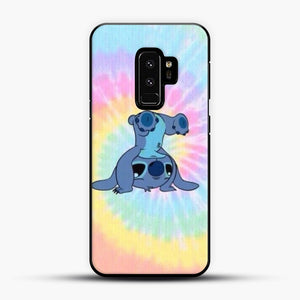 colorfull Stitch Samsung Galaxy S9 Plus Case